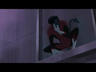 Росомаха и Люди Икс. Начало 1 cезон 22 серия [HD 720p]