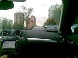 Как надо ездить в Москве :) Курс для тех, кто собирается в Москву на машине :)