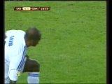 Лозанна (Швейцария) - ЦСКА (Москва,Россия) (0-3). Обзор матча.
